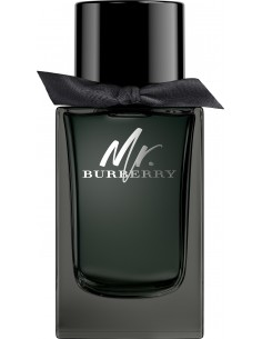 Burberry Mr Burberry Eau de Parfum 100 ml spray - TESTER