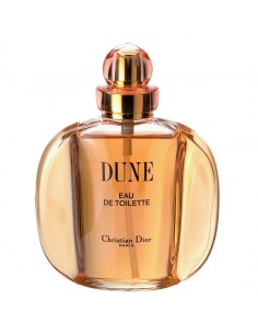 Christian Dior Dune pour Femme Edt 100 ml spray- TESTER