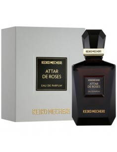Keiko Mecheri Attar de Rose Eau de Parfum 75 ml spray