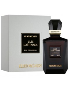 Keiko Mecheri Isles Lontaines Eau de Parfum 75 ml spray