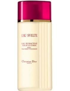 Christian Dior Eau Svelte Eau Suractive pour le corps 200 ml - TESTER