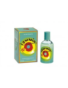 Reminiscence Jammin Vibration Eau de toilette 50 ml spray