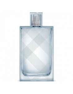 Burberry Brit Splash for Men Eau De Toilette 100 ml Spray - TESTER