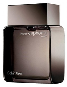 Calvin Klein Ck Euphoria Men Intense Eau De Toilette 100 ml Spray - TESTER