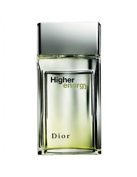 Christian Dior Higher Energy Eau De Toilette 100 ml Spray
