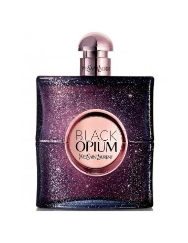 Yves Saint Laurent Black Opium Nuit Blanche Eau De Parfum 90 ml Spray - TESTER