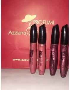 Deborah Milano Stock Lip Gloss 24 Ore Shine colori Misti - Tester