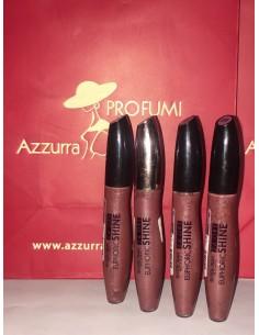 Deborah Milano Lip Gloss 24 Ore Shine n. 08 ( 4 Pezzi) - Tester