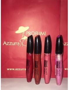 Deborah Milano Lip Gloss 24  Ore Shine Colori Misti - Tester