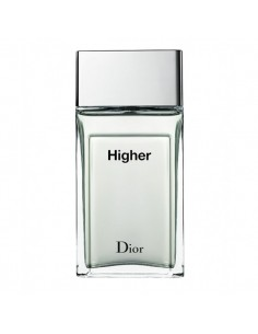 Christian Dior Higher Eau De Toilette 100 ml Spray