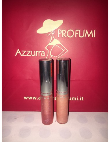 Pupa Milano Stock Lip Gloss Colori n. 11+ 02 - Tester