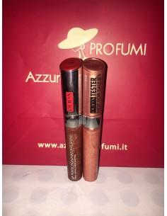 Pupa Milano Lip Gloss Ultra Reflex n. 07+16  - Tester