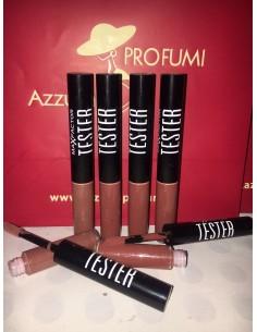 Max Factor LipFinit -Lip Gloss Stock Colori Misti - Tester