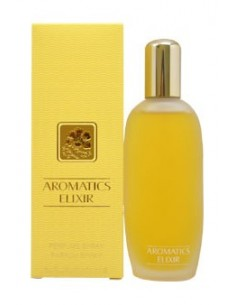 Clinique Aromatics Elixir Parfum 100 ml spray