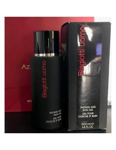 Laura Biagiotti Uomo Shower Gel 200 ml