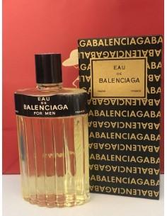 Balenciaga Eau de Balenciaga Pour Homme Eau De Toilette 120 ml Spray