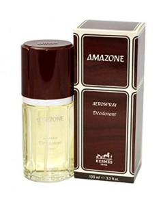 Hermes Amazone Deo Spray 100 ml