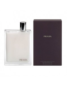 Prada Pour Homme After Shave Balm 100 ml