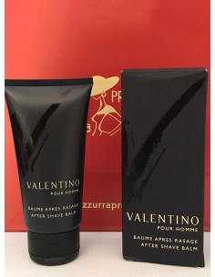 Valentino Pour Homme After Shave Balm 75 ml