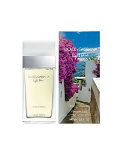 Dolce & Gabbana Light Blue Escape to Panarea Eau de toilette  50 ml spray