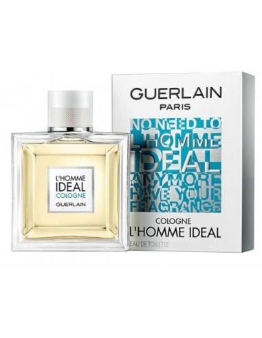 Guerlain L'homme Ideal Cologne Eau de toilette 50 ml spray