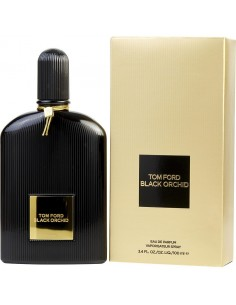 Tom Ford Black Orchid Eau de toilette 100 ml Spray