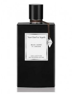 Van Cleef & Arpels Collection Extraordinaire Bois Dore' Eau de parfum 75 ml Spray - TESTER