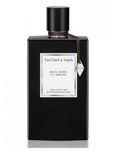 Van Cleef & Arpels Collection Extraordinaire Bois Dore' Eau de parfum 75 ml Spray - TESTER