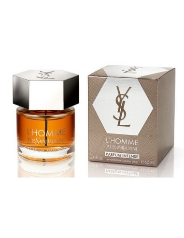 Yves Saint Laurent Homme Intense Eau De Parfum 100 ml Spray