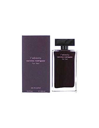 Narciso Rodriguez L'absolue For Her Eau De Parfum 100 ml Spray