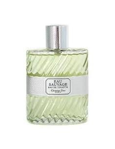 Christian Dior Eau Sauvage Edt 100 ml Spray- TESTER