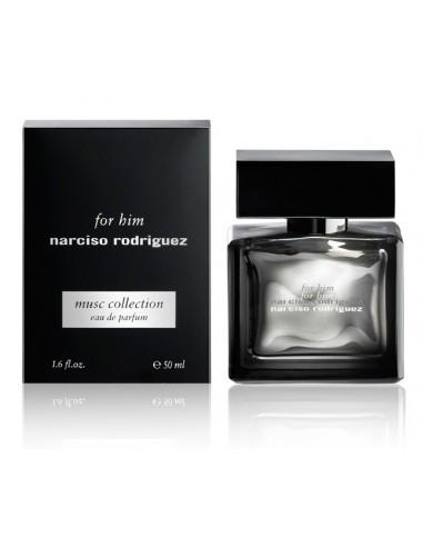 Narciso Rodriguez for Him Musc Collection Eau de parfum 100 ml spray