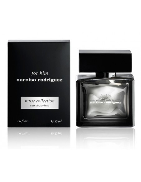 Narciso Rodriguez for Him Musc Collection Eau de parfum 100 ml spray