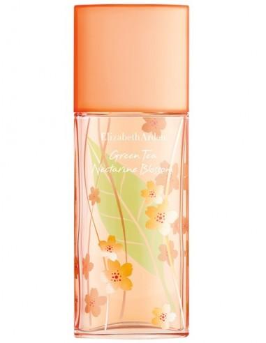 Elizabeth Arden Green Tea Nectarine Blossom Eau De Parfum 100 ml Spray - TESTER