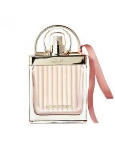 Chloe' Love Story Eau Sensuelle Eau De parfum 75 ml Spray - TESTER
