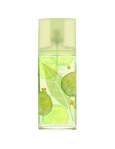 Elizabeth Arden Green Tea Cucumber Eau De Parfum 100 ml Spray - TESTER