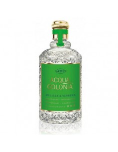 4711 Acqua di Colonia Melissa & Verbana Eau De Cologne 170 ml - TESTER
