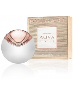 Bulgari Aqua Divina Eau de toilette 40 ml Spray