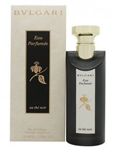 Bulgari Eau Parfumee Au The Noir Eau De Cologne 75 ml Spray