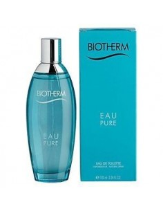 Biotherm Eau Pure Eau De Toilette 100 ml Spray