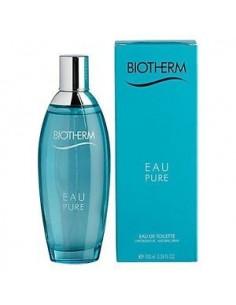 Biotherm Eau Pure Eau De Toilette 100 ml Spray