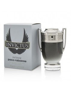 Paco Rabanne Invictus Intense Eau de toilette 50 ml spray