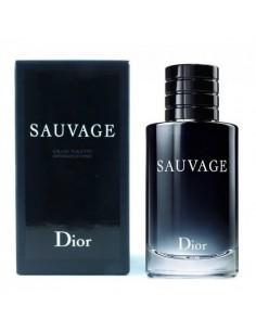 Christian Dior Sauvage Eau de toilette 200 ml Spray
