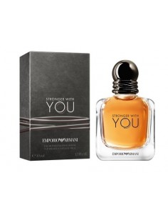 Emporio Armani Stronger With You Eau De Toilette 50 ml Spray