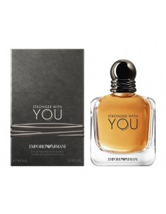 Emporio Armani Stronger With You Eau De Toilette 100 ml Spray