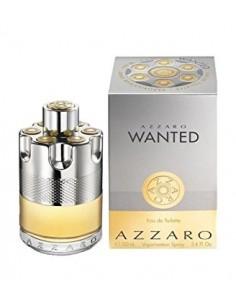 Azzaro Wanted Eau de Toilette 50 ml spray