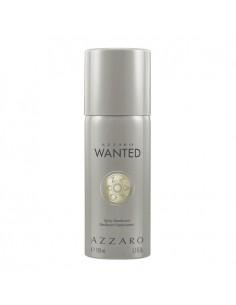 Azzaro Wanted Deo Spray 150 ml spray
