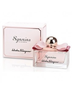 Salvatore Ferragamo Signorina Eau De Parfum 100ml spray
