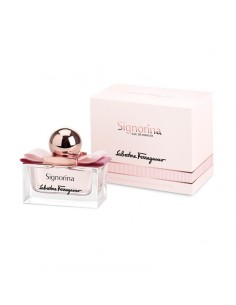 Salvatore Ferragamo Signorina Eau De Parfum 30ml spray