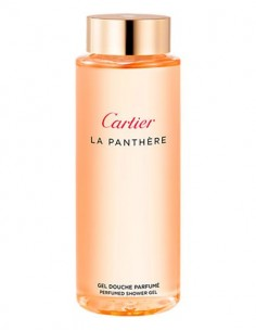 Cartier La Panthere Bain Moussant 200 ml